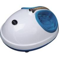 Quality roller air pressure heating foot massager for sale