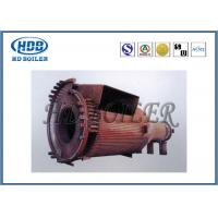 Quality Large CFB Boiler Industrial Cyclone Separator With High Speed Rotating Air Flow for sale