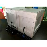 Quality 180*310*460 Public Cell Phone Charging Locker With Switch Latch For Supermarket for sale