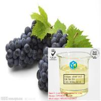 China Raw Grape Seed Oil Pharmaceutical Raw Material GSO/ 8024-22-4 on sale