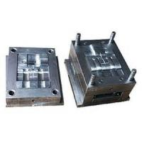 Quality Precision Plastic Mould / moulding , 8480710090, semi / auto stripping for sale