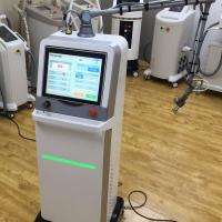 Quality Co2 Fractional Laser Scar Removal Machine For Skin Resurfacing And Postpartum Rehabilitation for sale
