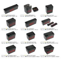 Quality Injection Molding For Valve Regulated Sealed Acid Battery Box/Container Mould for sale