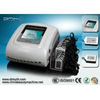 China Medical / Home Use Lipo Laser Slimming Machine Skin Tightening for sale