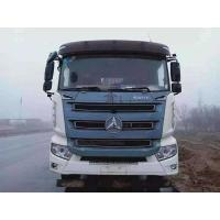 Quality 10M3 -12M3 Used Concrete Mixer Truck 2012 Year SANY Brand With BENZ Chassis for sale