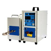 High Frequency Induction Hardening Heating Equipment Machinery with Transformer for sale