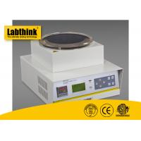 Buy Featured Precise Package Testing Equipment Force Shrinkage Tester For Packaging Films at wholesale prices