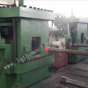 Quality fornecedor líder Controle automático tubo prensa de forjamento para tubo de perfuração for sale