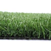 Quality 25mm Antibacterial Yarn Synthetic Turf For Pets No Harmful For Dogs 11000 Density for sale