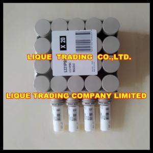 Quality 100% original DELPHI Diesel common rail injector nozzle L221PBC , L221 PBC for sale