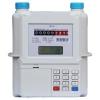 Quality STS Compliant Encrypted Keypad Prepayment Three Phase Electric Meter with Anti-Tampering Detection for sale