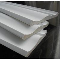 Quality Interior Decorative Wood Mouldings Crown Moulding for sale