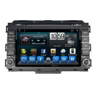 Quality 8 Core Car TFT screen Kia Dvd Player Carnival 2017 Android Car Multimedia System for sale