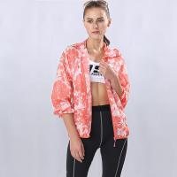 Buy cheap Custom New Version Chinlon Woman Sunproof Skin Clothes from wholesalers