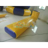 Quality Water Park Inflatable Slider for sale