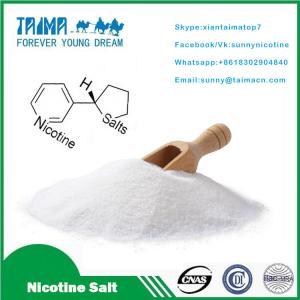 Quality Xi'an Taima Wholesale 320mg USP Grade Nicotine Salt 250 Salt Nic Hit for sale