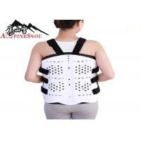 Buy cheap Postoperative Rehabilitation Support Cervical Thoracic Orthoses For Cervical Thoracolumbar Spine from wholesalers