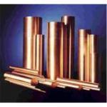 Quality CuBe2Pb – UNS.C17300 Leaded Beryllium Copper for sale