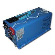 Quality Solar Power Inverter 12V 24V 48V 500W - 1000W for sale