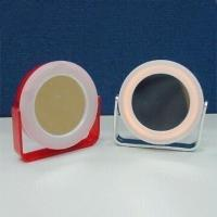 Quality Compact Mirrors with 3x Magnifying Function and 2 x AAA Battery for sale