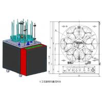 Buy AD15 high precision bearing ring manufacturing machines at wholesale prices