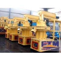 Quality Corn Stover Pellet Mill Supplier/Corn Stover Pellet Maker Price for sale