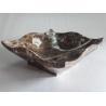 Stone Sink-Emperador Dark for sale