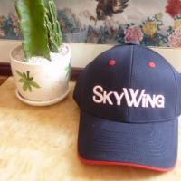 Buy cheap Ladies 3D Blank Embroidered Golf Hats / Golf Ball Caps Various Color from wholesalers