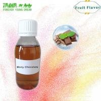 Quality Xi'an Taima Concentrate Minty Chocolate Flavour Eliquid Flavor Concentrates for sale