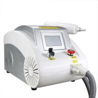 Quality Tattoo Removal Portable Tattoo Removal Machine 1064nm Nd Yag 532 Ktp for sale