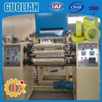 GL-500C Packing Tape / BOPP Tape / Adhesive Tape Printing and Coating Machine for sale