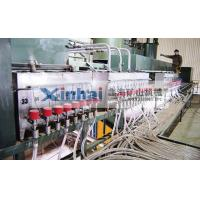 Quality Energy Saving Mineral Processing Equipment Cu - Pb - Zn Sulfide Ore Dressing Process for sale