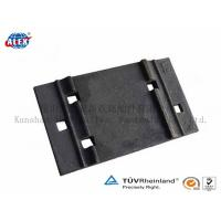 Quality Qt400-15 Base Plate for Railroad System for sale