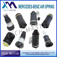 Automotive Shock Absorber Air Suspension Springs  for mercedes benz w164 w251w220w221 Air Bag Suspension Parts for sale