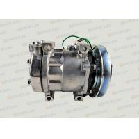 Quality SK200-8 Excavator Air Compressor SK200-8 Air Compressor For Kobelco Excavator for sale