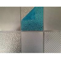 Quality 4' X 8' 1050 Embossed Aluminum Panels High Strength Anti Static Corrosion For Refrigerator for sale