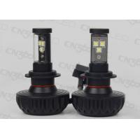 Quality All In One No Noise H7 Led Car Headlights 20 Watts 3000k - 10000k for sale