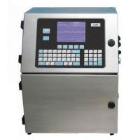 China High Efficiency Automactic Expiry Date Printing Machine for Cans / Bottles Custimized on sale