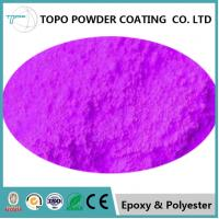 China Metal Gate Epoxy Polyester Powder Paint , RAL 1019 Coloured Powder Paint on sale