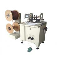Quality PLC Double Wire Binding Machine / Book Making Equipment DCA-520 for sale