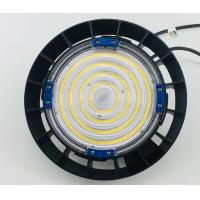 Quality Fluctuation Beam Angle LED Linear High Bay Light 130LM / W Or 140LM / W For Workshop for sale