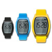 Quality Multi-functional Sport Digital Watch Bluetooth 4.0 wireless with different colors for sale