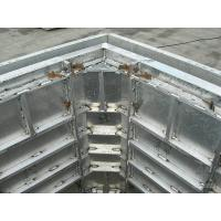 China Transportation Aluminum Template Good Stability And High Bearing Capacity on sale