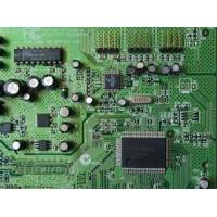 Quality Rohs TV PCB Board HASL lead free , Chemical tin 94v0 1/2 oz Copper Thickness for sale