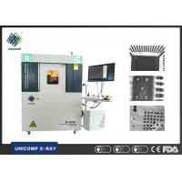 Quality High Resolution PCB X Ray Machine for sale