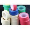 Printed Masking Tape Custom crepe Paper Masking Tape For DIY Decoration for sale