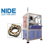 Quality Automatic  BLDC stator Inner  winder coil needle winding machine for brushless motor for sale