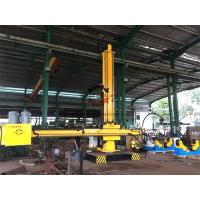 Quality Heavy Duty Column And Boom Manipulator For Auto Pipe Inner / Outside Seam Welding for sale