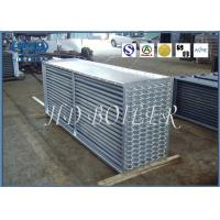 Quality High Efficiency Steam Economizer In Boiler For Utility / Power Station / Industrial for sale