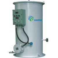 China Steel Explosion Proof Electric Heating LC2H4 / LCO2 / LNG Vaporizer 0.8-70MPa on sale